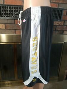 Vintage Champion Gustavous Adolphus Gusties NCAA Basketball Shorts Mens Size XXL