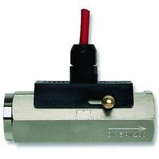 B15-00060 - PVL® Flow Switch - Size G 3/8 x Range 5 - 20 l/min x Max Te