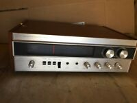 SHERWOOD S-7100A AM-FM STEREO RECEIVER