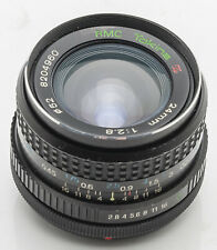 Tokina RMC 24mm 24 mm 1:2.8 2.8 für Canon FD A-1 AT-1 T70 AE-1 F-1