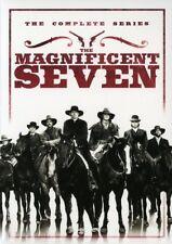 Magnificent Seven, T - The Magnificent Seven: The Complete Series [New DVD]