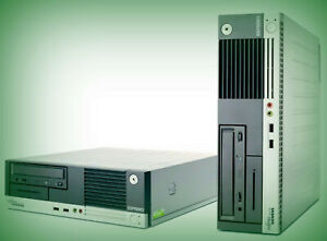PC Fujitsu Esprimo E5905 Pentium 3,0 or 3.2 GHz DVD-ROM,  ohne Festplatte