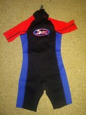 Boys Stearns size large wetsuit