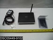D-Link WBR-1310 Wireless G Router With Power Cord Only