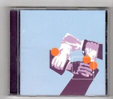 (IN976) Saso, Big Group Hug - 2001 CD