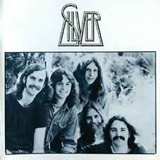 Silver - Silver (Self Titled) CD NEW
