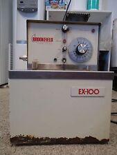 Brookfield Neslab Ex-100 Heat Bath Table Top