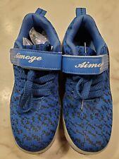 Aimoge Roller Shoes Retractable Wheel (Size 36 Eu -4.5 Us)