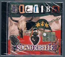 LITFIBA SOGNO RIBELLE CD  SIGILLATO!!!