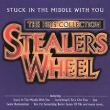 Stealers Wheel - Stuck In The Middle (NEW CD)