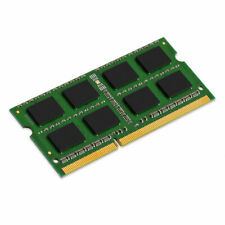 8GB DDR3 1333 MHz SO DIMM PC 10600 DDR3 RAM Arbeitsspeicher Laptop Notebook