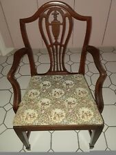 dining chairs pair