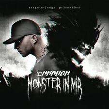 Chakuza - Monster in mir (Bizzy Montana | Nazar | Stickle | Raf Camora) RARITÄT