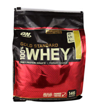 Optimum Nutrition Gold Standard 100% Whey Protein 10 lbs PICK FLAVOR