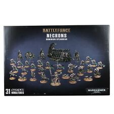 Necrons Dominion SPEARHEAD Warhammer 40.000 11845