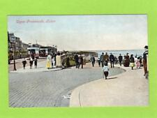 Upper Promenade Roker Nr Sunderland unused pc  Ref C613
