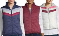 Women's Arizona Puffer Vest - Colors / Junior Sizes - MSRP $39
