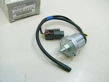 Original Nissan patrol GQ rd28t pression D'huile Interrupteur 250700y710 NEUF