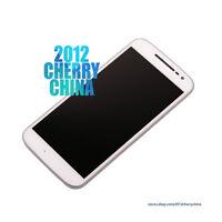 LCD Display Touch Screen Digitizer For Motorola Moto G4 XT1622 XT1625 Frame WHIT