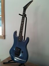 Kramer Baretta American Vintage Electric Guitar (Flip Flop Blue) Please Read!