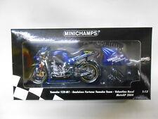 Minichamps art. 122043046 Yamaha YZR-M1 VALENTINO ROSSI 2004 SCALA 1:12