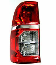 Budget Rear lamp for Toyota Hilux Mk7 Vigo champ pickup tail light LH 2011 style