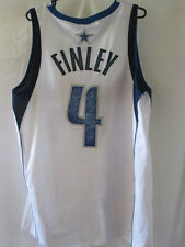 Dallas Finley Basketball Shirt Jersey taille L / 13268
