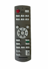 Panasonic N2QAYB000812 Projector Remote Control