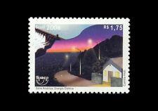 UPAEP Eletrical Energy Stamp Brasil 2006 RHM C2667  Yvert 2960 电能 Электроэнергия