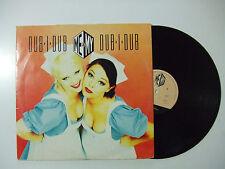 """Me & My – Dub-I-Dub  - Disco Mix 12"""" Vinile ITALIA 1995 Euro House"""