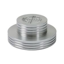 Dynavox Plattenspieler-Stabilizer Auflagegewicht PST300 silber / 300g (207577)