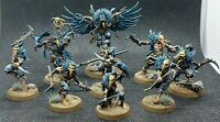 Warhammer AOS/ Warcry Warband Corvus Cabal - Slaves of Darkness - Paint to order