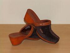 Timberland leather shoes size 5 uk