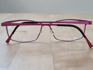 Lindberg Strip Titanium 9566 T409 Col 70 Glasses Frames