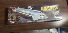 Polar Lights Voyage to the Bottom of the Sea Seaview sealed model kit