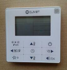 * Nuovo Extech 445715 Indicatore di umidità e temperatura con sensore remoto a distanza//UK SELLE