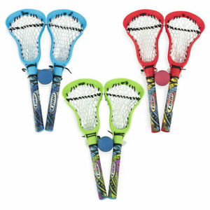 Coop Hydro Lacrosse - Assorted Take One Of The Most Popular Games With You 2021