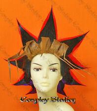 Yu Gi Oh Yugi Muton Custom Made Cosplay Wig_commission338