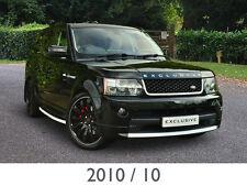 2010 10 Land Rover Range Rover Sport 3.0 TD V6 Autobiography Sport 5dr