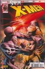 X-MEN N° 16 Marvel France 2ème série SCHISME 3/3 comics