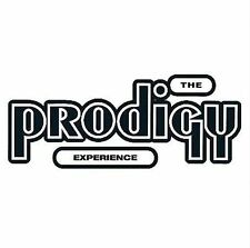 Experience [Expanded: Remixes & B-Sides] by The Prodigy (Vinyl, Aug-2008, XL)