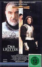 VHS Der 1. Ritter - Sir Sean Connery, Richard Gere, Julia Ormond - FSK 12