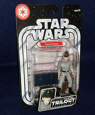 Star Wars Original Trilogy Collection IMPERIAL TROOPER Action Figure Hasbro OTC