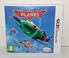 Disney Planes 3DS USATO ITA