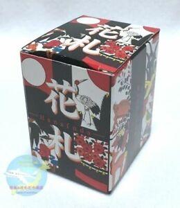 Hanafuda Game Cards Traditional Design Beautiful Nature JAPAN For Souvenir Type
