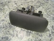 DODGE DURANGO DAKOTA GLOVE BOX DOOR LATCH HANDLE DARK GRAY 97-00