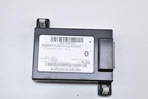 ACURA TSX Bluetooth Handsfree Module OEM 2009 *
