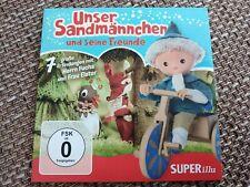 DVD  - Sandmännchen - DDR  Kult
