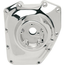 CHROME GEAR CASE CAM COVER HARLEY TWIN CAM DYNA FXDWG WIDE GLIDE 1999-2000