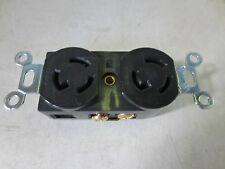 Pass & Seymour 4700 15A 125V TurnLock Receptacle